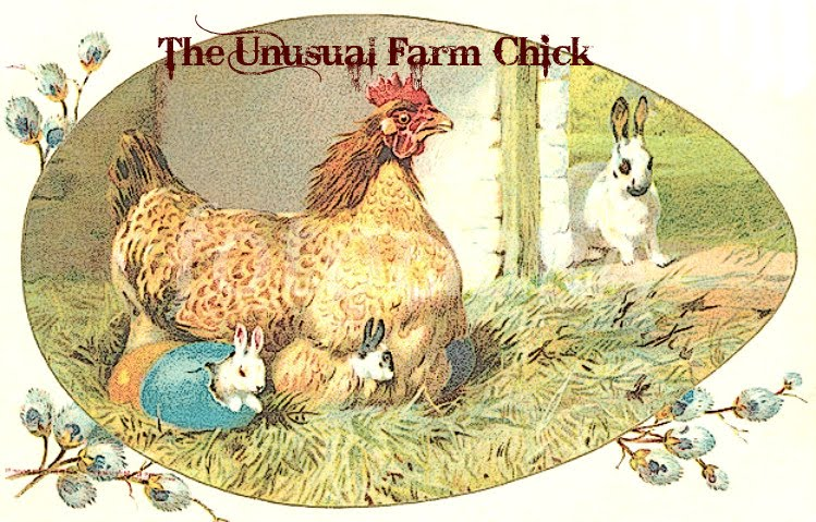 The Unusual Farmchick