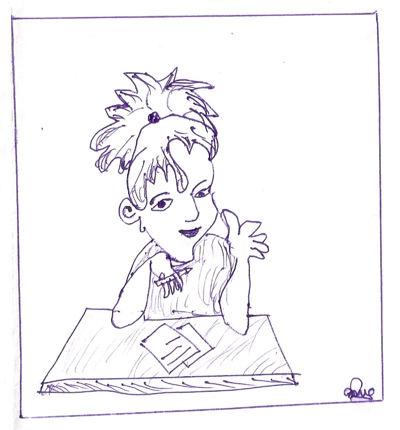 research art paper bibliography apa