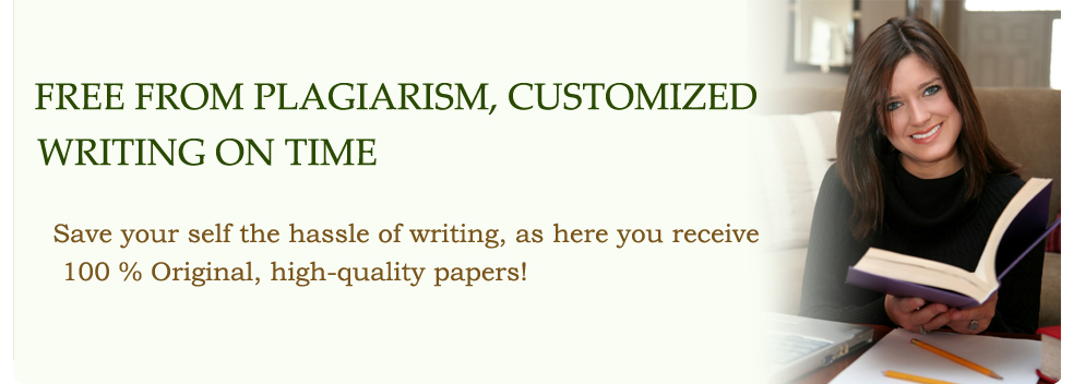 Law and Order UK Essay-Writing Service