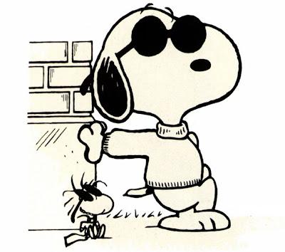 Mi colecci n de dibujos dibujos de snoopy - Snoopy dessin ...