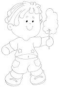 Dibujos de niños ♥