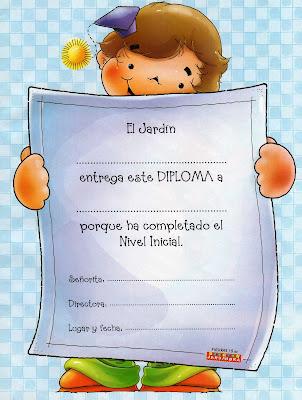 El rincon de la infancia: ♥Palabras para los Egresados♥