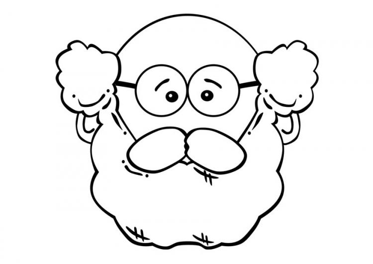 Mi colección de dibujos: ♥ Dibujos de abuelas y abuelos