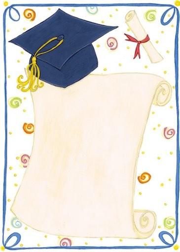 bordes para decorar diplomas y certificados wallpapers
