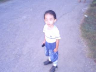 photo anak