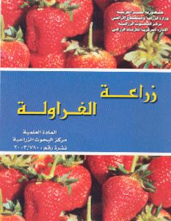 تحميل كتاب طريقة زراعة الفراولة pdf %D8%A7%D9%84%D9%81%D8%B1%D8%A7%D9%88%D9%84%D8%A9