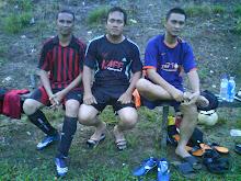 RAUL, MAI & AZMI