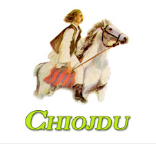 CHIOJDU