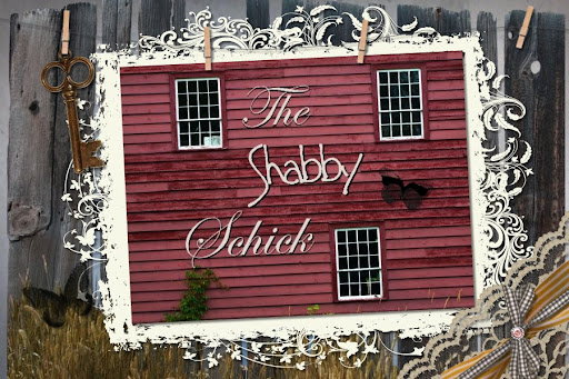 "The Shabby ""Schick"""
