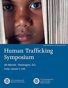 Does Legalized Prostitution Increase Human Trafficking