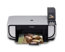 Canon Pixma MP520 Photo All-On-One Inkjet Printer (2178B002)