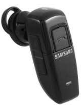 Samsung WEP200 Bluetooth Wireless Headset (Black)
