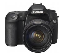 Canon EOS 50D 15.1MP Digital SLR Camera with EF-S 18-200mm f/3.5-5.6 IS Standard Zoom Lens