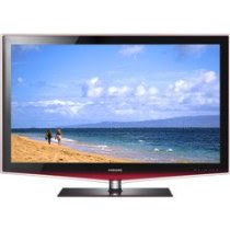 Samsung LN32B650 32-Inch 1080p 120 Hz LCD HDTV with Red Touch of Color