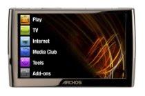 Archos 5 120 GB Internet Media Tablet