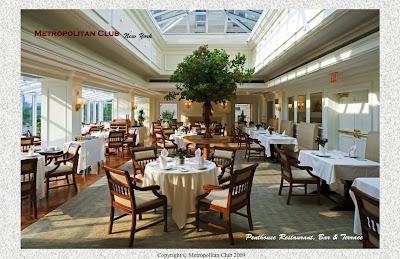 Metropolitan Club | The Wedding Library