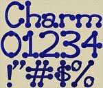Charm Font