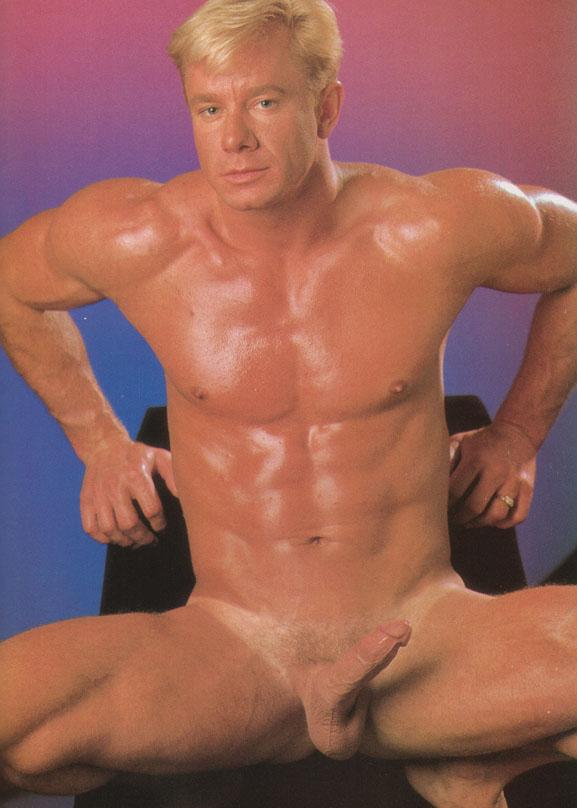 Butch Taylor Porn