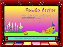 Junta de Andalucía Fondo Lector