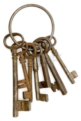 Mensajes para meditar las llaves que abren puertas - Llaves antiguas de puertas ...