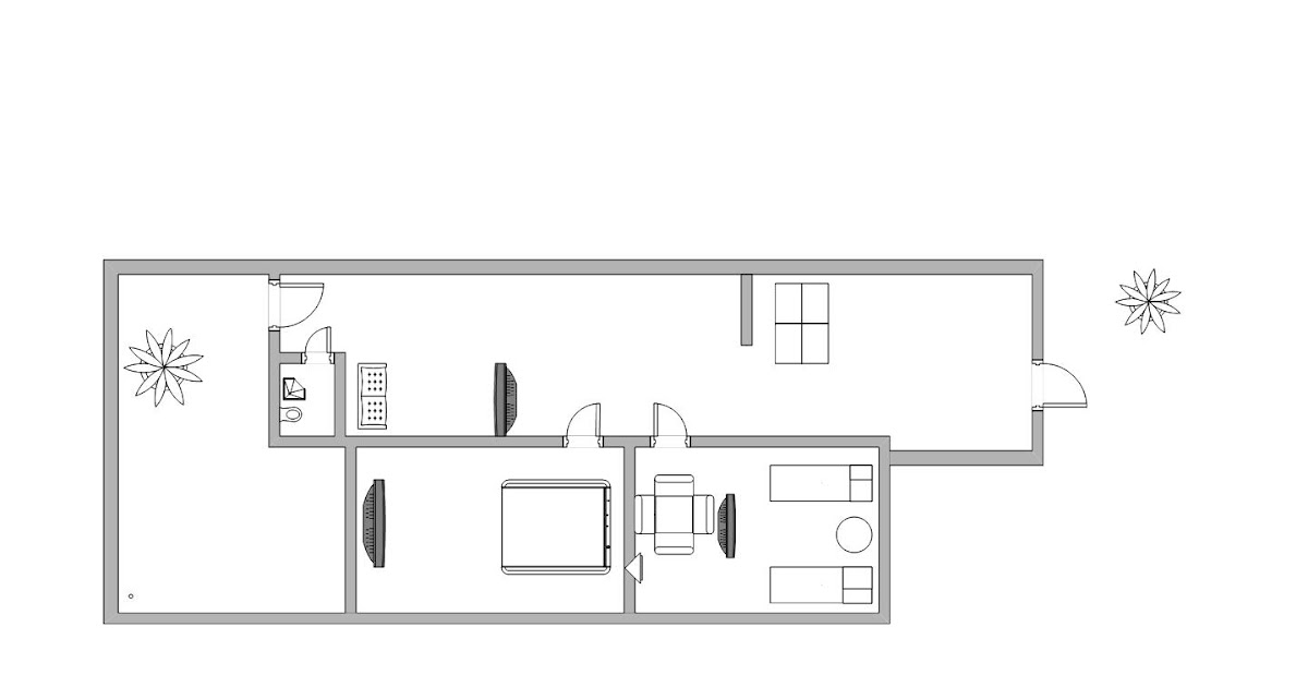 Plano de mi casa cocinas pequeas con planos mi casa with for Planos para mi casa