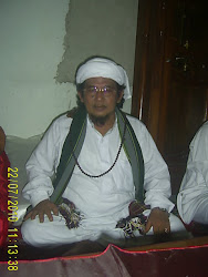 K.H. Achmad Muzakki Syah