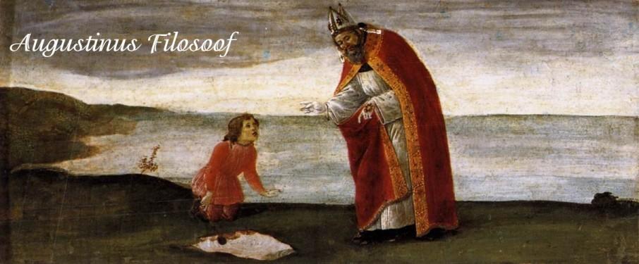 Augustinus Filosoof