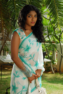 Rima kallingal Photo in a Beautiful Saree