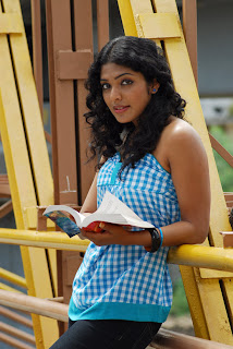 Rima kallingal In Sleeveless Dress