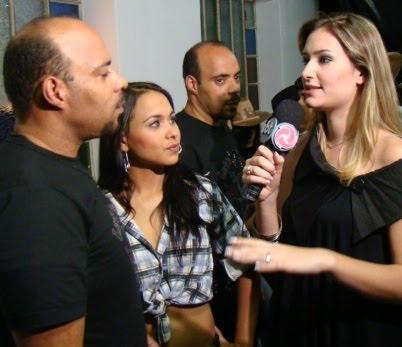Entrevista Tv Verdade