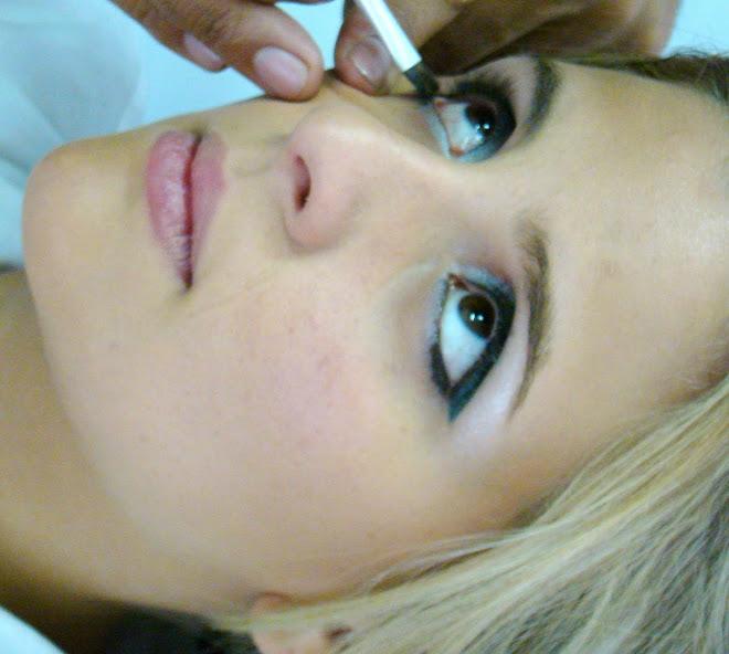 Modelo . Larissa Lima
