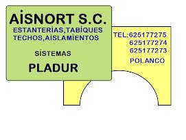 AISNORT S.C.