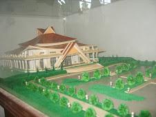 Rencana Pembangunan Student's Centre