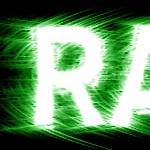 Radioactive Text