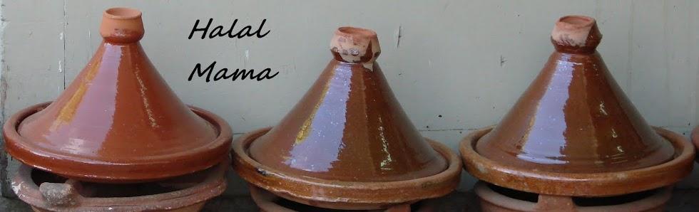 Halal Mama