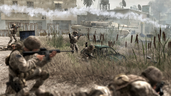 Modern Warfare 3 Games Were Stolen Before Official Release