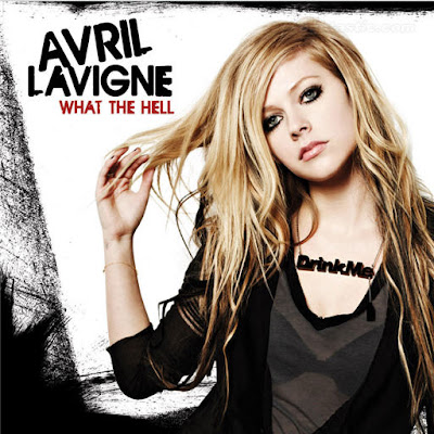 avril lavigne 2011 what hell. Visit Avril#39;s website at
