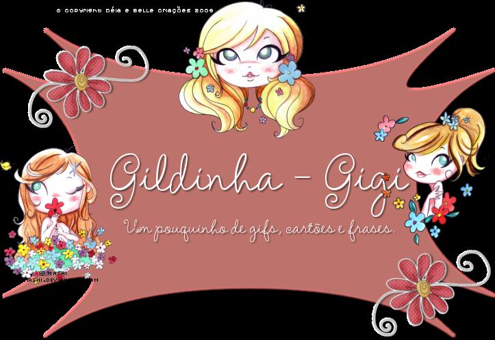 Gildinha Gigi