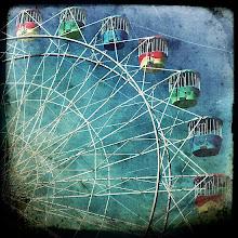 ♥ Ferris Wheel ♥