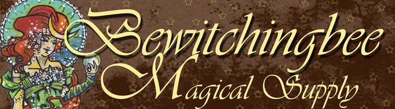Bewitchingbee Magical Supply