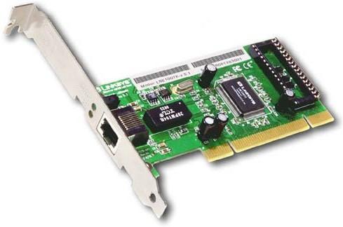 LAN+Card Alat untuk Membuat Jaringan LAN