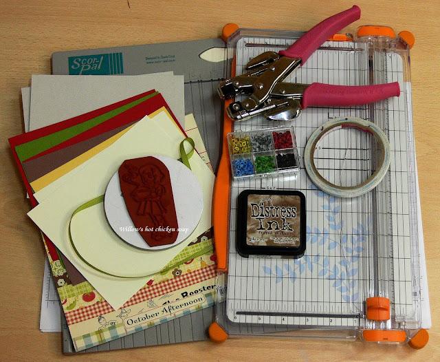 Recipe's Book by Giò  Ri-esposizione+diWOJ+tutorial+foto+materiale