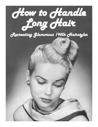 Lisa Freemont Pages Long Retro Hairstyles And Bangs Revisited