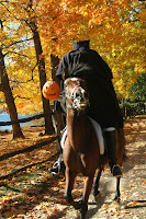 Headless Horseman Tarrytown