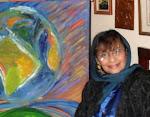 Escritório de Arte, Ana Lady Blue