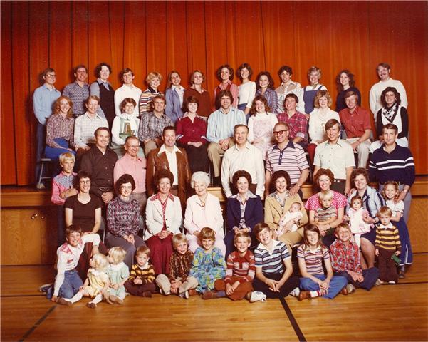JL Munson Family