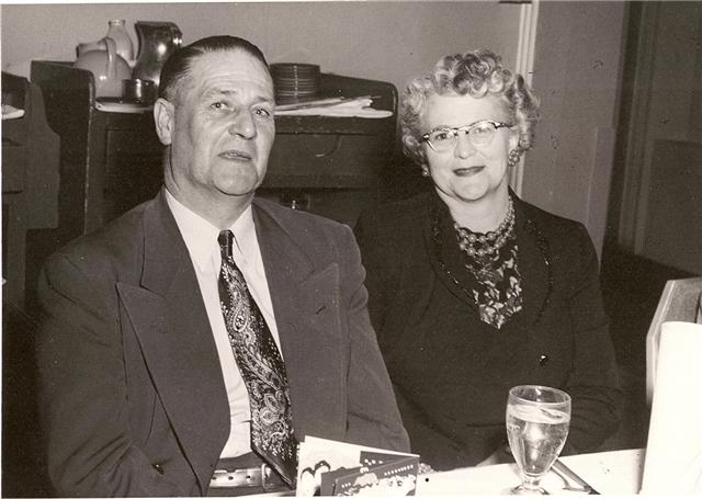 James Levar & Thora Munson