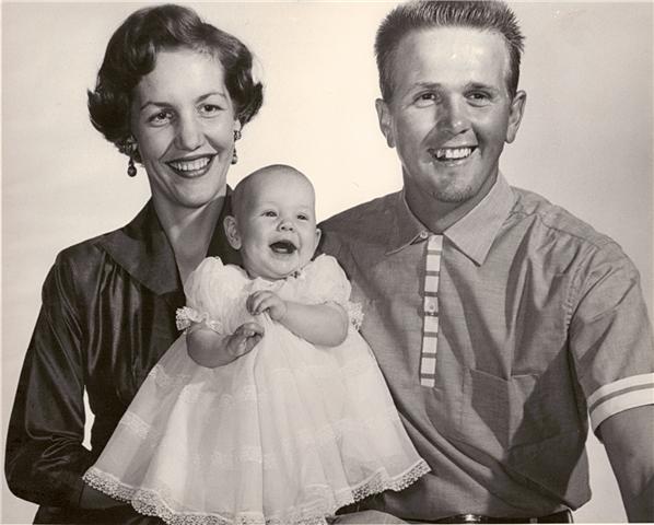 Lewis, Gailya & Toni Jo Munson