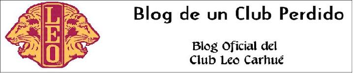 Club Leo Carhué