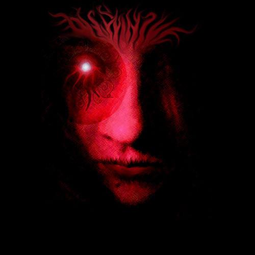 Masque Of The Red Death Orange Room